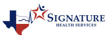 Signature Health Services Logo